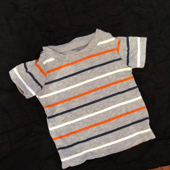 Carter's Other - Striped Tee